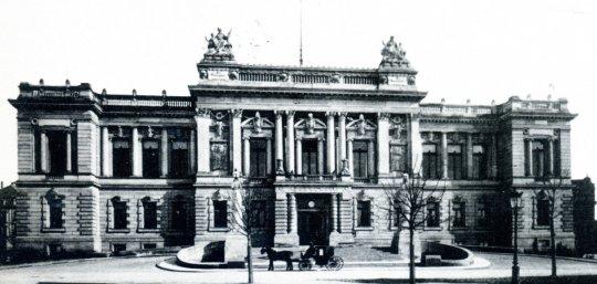 1871 & 1911, un héritage à redécouvrir