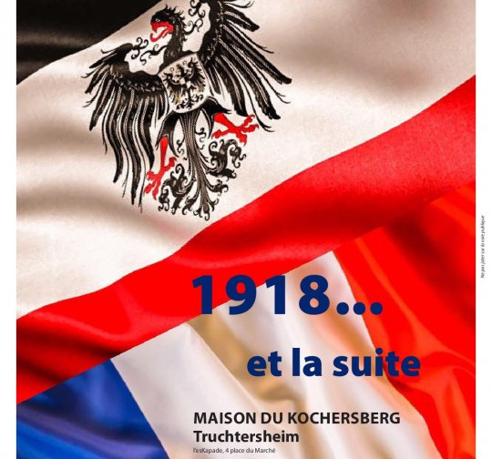 Exposition 1918