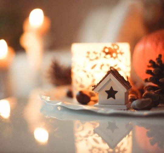 Exposition de Noël