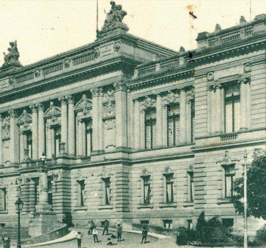 Exposition 1871 & 1911 un héritage à redécouvrir
